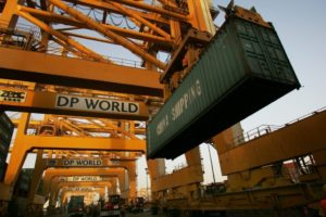 DP World on Track to Meet Market Expectations