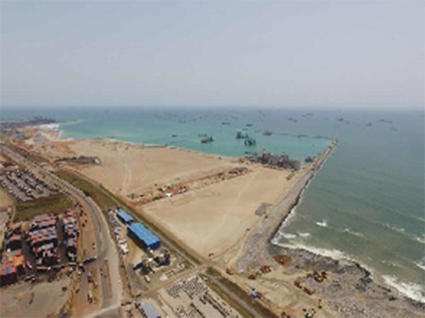First phase of Tema port expansion project to be operational in June